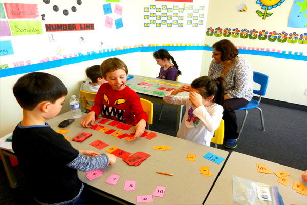 Children Education Franchise Opportunity | Singapore Math